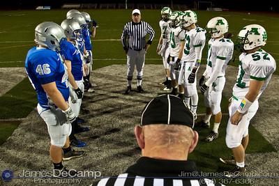 Bishop Ready HS vs Anna HS