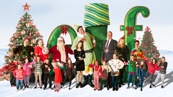 Elf (2018)