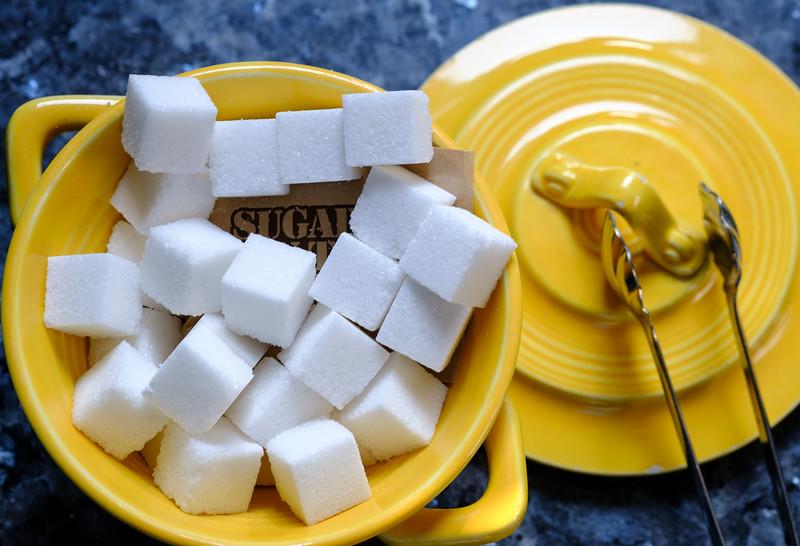 pesky sugar always hiding!