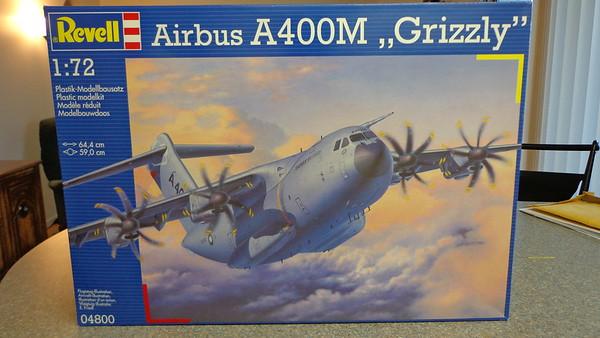 A400M - Atlas