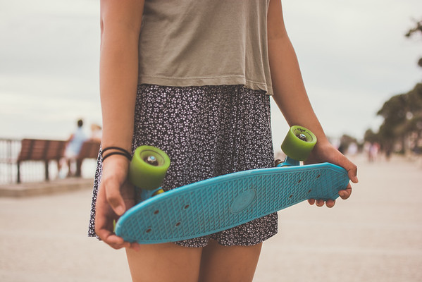 Two Bare Feet boards