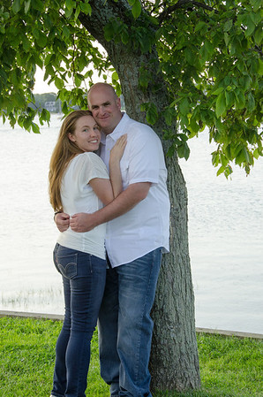 AnnMarie & Andrew Get Engaged