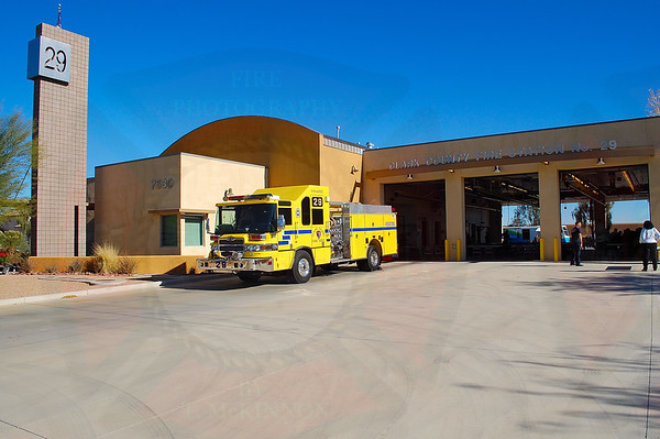 CCFD Station 29 Open House