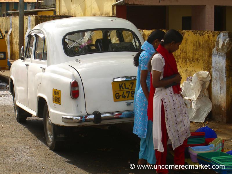 Careful Selection - Kochi, India