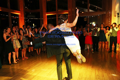 Lisa And Trenton Wedding Reception 9-17-16