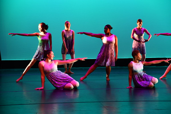 Upper School Spring Dance Concert
