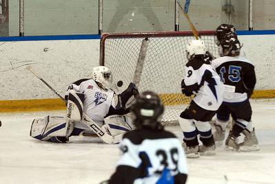 March 9, 2008 vs Livingston