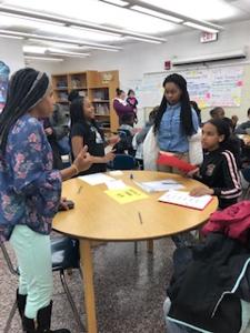 2018-2019 Student Engagement