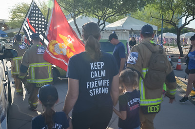 2018 Tunnel to Towers 5K Run & Walk Phoenix