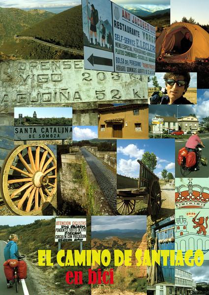 Sommer 2000 - Nordspanien