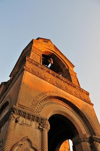 081214 0129 Armenia - Yerevan - Assessment Trip 03 - Church from 300 AD ~R.JPG