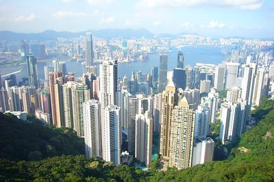 June 2007 HK