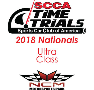 2018 SCCA TT Nats Cars of the Unlimited Class