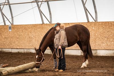 Cowboy Extreme Clinic AM