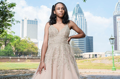 Ja`Niyah's Sweet 16 Bday Session