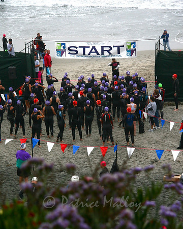 Encinitas Sprint Triathlon 2009