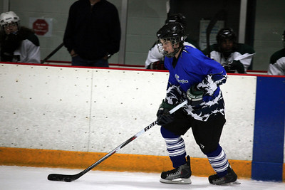 Lake Washington HS Hockey 2010