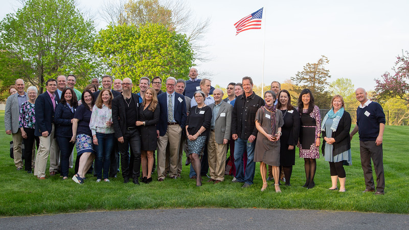 Class of 1984 35th Reunion Gathering