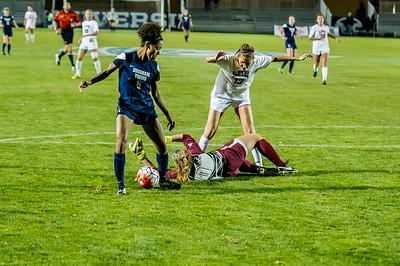 BYU Soccer vs Loyola Marymount 10-31-2015
