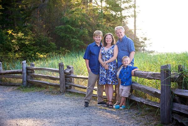 Save Family Portrait