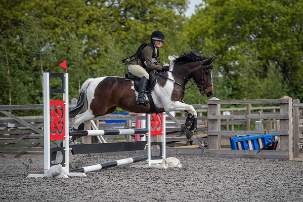 Showjumping (Images by SkyLimit Photography)