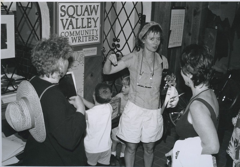 1995 - Anne Lamott w Sam and Hunter Jones.jpeg
