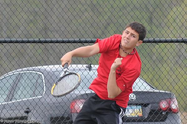 PHS Varsity Tennis