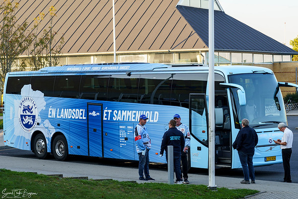 SønderjyskE Ishockey 22.09.2020