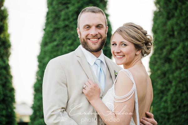 Katelyn & Tim