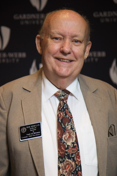 Faculty Emerita Luncheon and celebration; June 2016. Bob Morgan