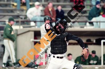 Le Moyne Men's Baseball