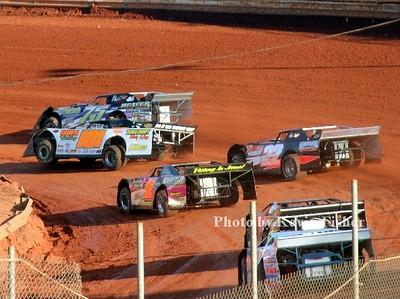 OSAS race at Thunder Valley NC - 11/5/06