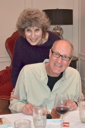 Mark's 70th Birthday Party