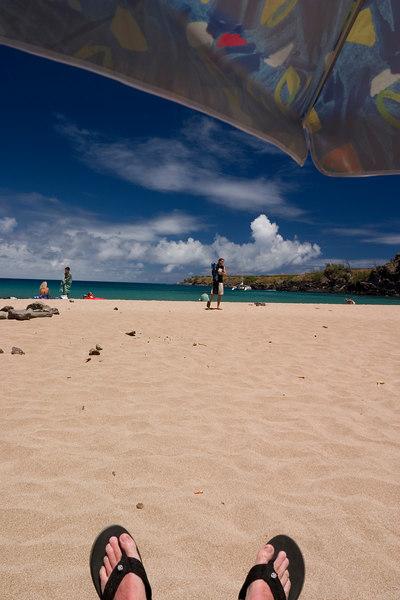 Hawaii - Maui 2006