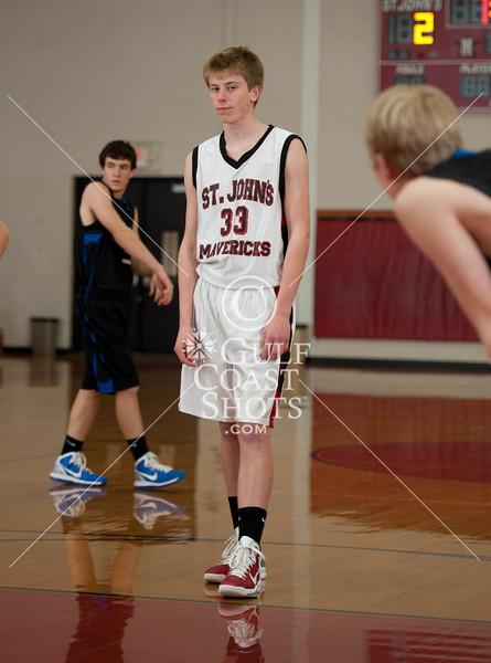 2011-01-25 Basketball JV1 Boys HCHS @ SJS