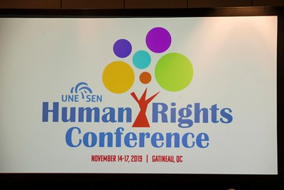 Human Rights Conference 2019