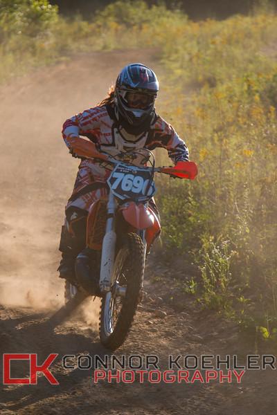 August 13th Trail Ride
