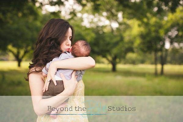 Krystle Mommy & Me