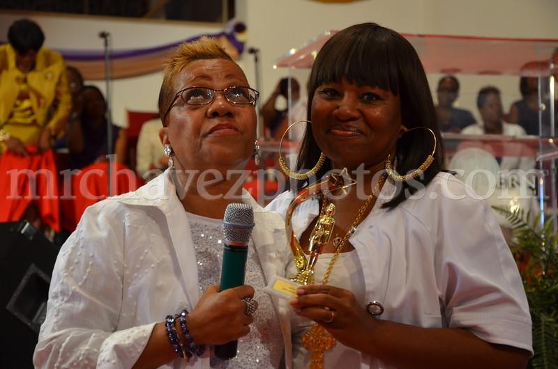 2013 & Prior - Church Events