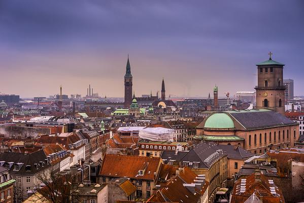 Day 2 - Copenhagen