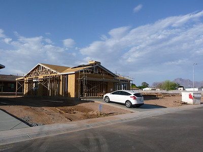 New House in Apache Junction