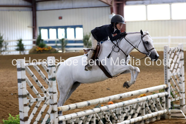 Lexington National Horse Show - Sunday - East Complex