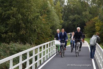Zernike 2020 - Opening Brug Penningsdijk