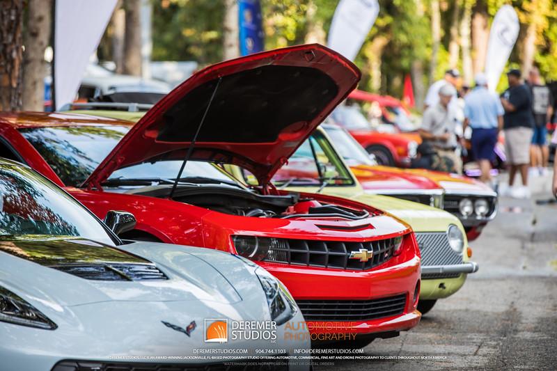 2018 Driving for Dreams Car Show 015A - Deremer Studios LLC
