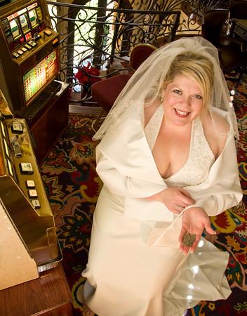 The Surprise Wedding/Karens Big Day