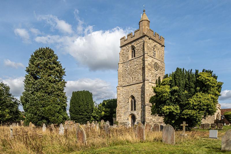 Great Horwood, St.James