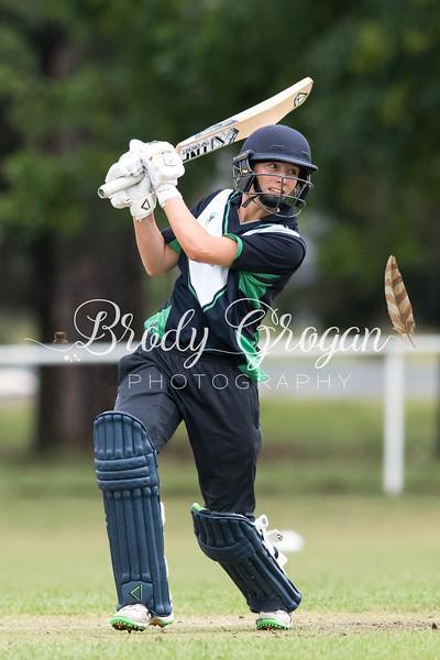 2017 Cricket Australia Under 18 Championships