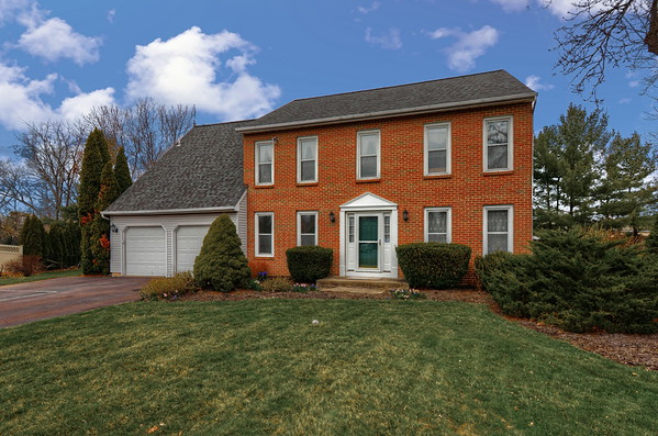 1604 Clearbrook Rd, Lansdale, PA