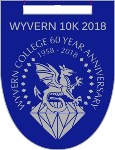 2018 Wyvern 10K - 8th July 2018