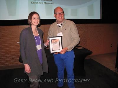 WMA Awards 2012
